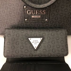 Guess by Marciano Bags - Guess Purse, Gray